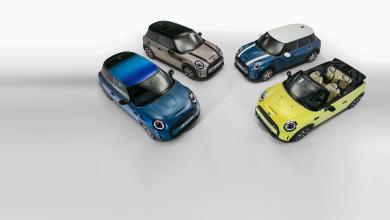 Photo of Mini ги освежи своите хечбек и кабрио модели