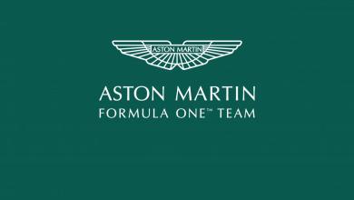 Aston Martin Formula