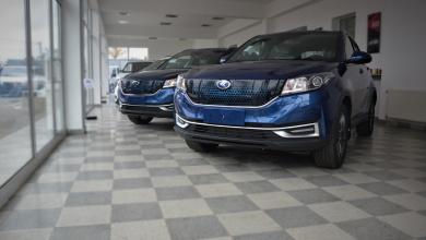 Photo of DFSK Seres електричните возила сега достапни и во Македонија