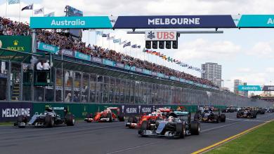 Photo of Први проблеми за F1 во 2021, трката во Австралија неизвесна