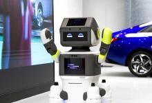 Photo of Hyundai го покажа својот DAL-e робот за услуга на клиенти