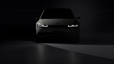 Photo of Hyundai ги објави првите тизери за Ioniq 5