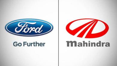Ford Mahindra