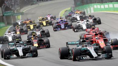 Photo of Formula 1 календарот променет, сезоната стартува во Бахреин