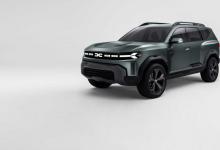 Photo of Dacia добива три нови модели, Alpine станува ЕВ бренд