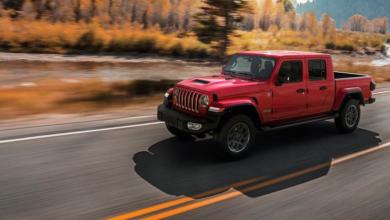 Photo of Jeep Gladiator конечно почнува со продажба во Европа