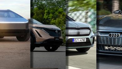 Photo of Највозбудливите автомобили кои пристигнуваат во 2021
