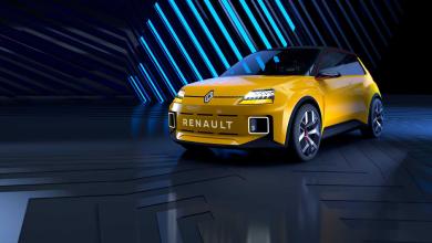 Photo of Renault 5 официјално се враќа како ЕВ