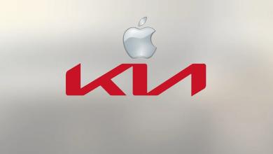 Apple Kia