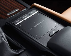 test Lexus 300h