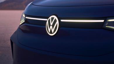 Volkswagen ЕВ