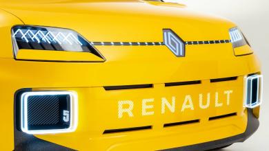 Renault STMicroelectronics