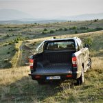 SsangYong Musso test