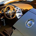 Bugatti Grand Sport