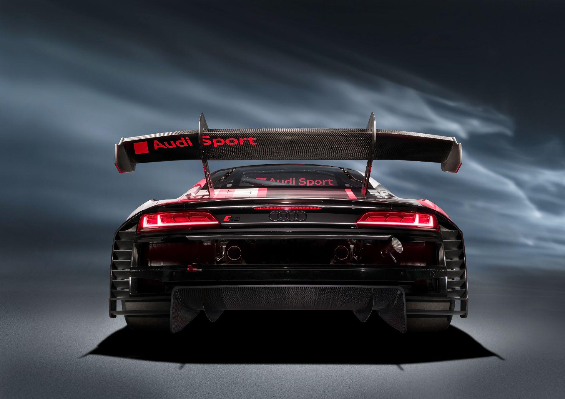 Audi R8 LMS GT3