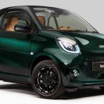 Brabus Racing Green