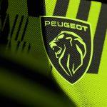Peugeot Le Mans 9X8