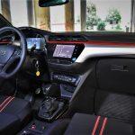 Opel Corsa GS-Line Тест