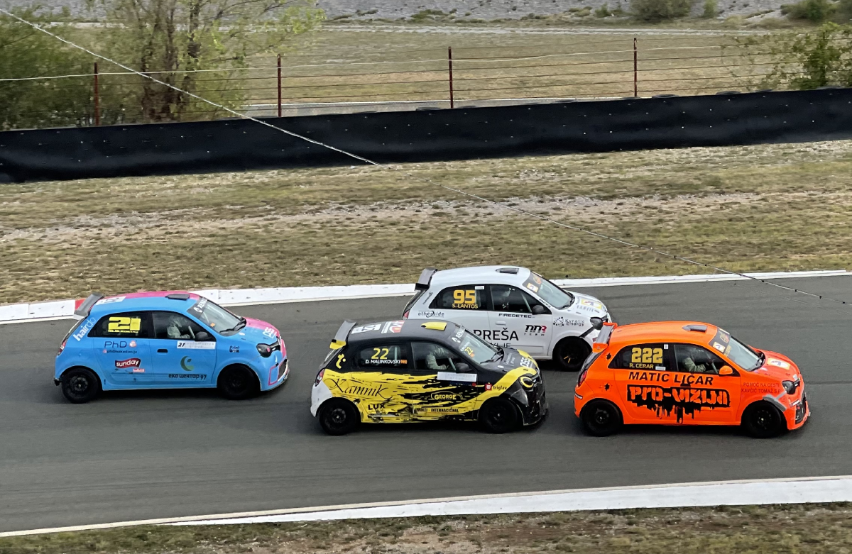 Twingo Cup