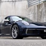 Ares Design Porsche 911 Targa