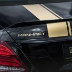 Manhart ER 800
