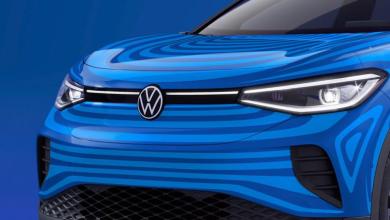 VW Tesla