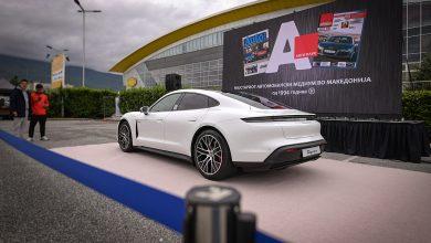 Avto Plus Street Show 2021